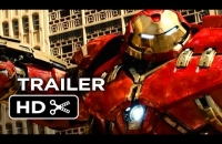 Avengers : Age of Ultron Official Trailer