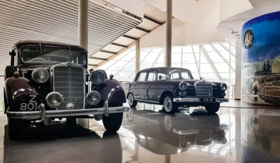 Mercedes-Benz Classic Car Forum Beacon of Light for Mercedes-Benz Classic Car Owners