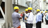 Tokyo Cement Recognizes Dealers and Partners in Trincomalee Factory Visit