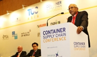CICT represents Port of Colombo at Singapore Maritime Week