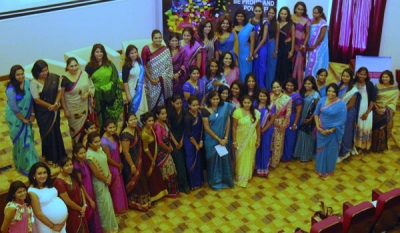 DHL Sri Lanka launches 'Be Proud and Powerful', a Women's Network initiative