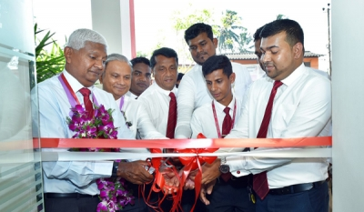 Ceylinco Life opens its newest Green branch in Malabe