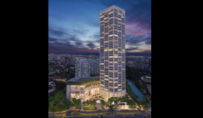 Mireka Tower : Distinctive Workspaces at Havelock City - Now open for pre-leasing
